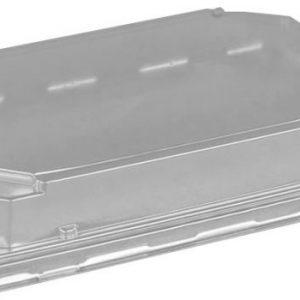 Fedél SP-19K 188х133х30mm (420 db/csomag)