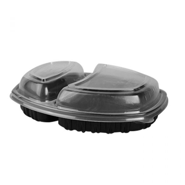 Fedél PP SP 230х170mm, 2 részes átlátszó (50 db/csomag)