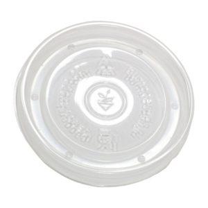 Műanyag fedél d=98mm papírdobozhoz (40 db/csomag)
