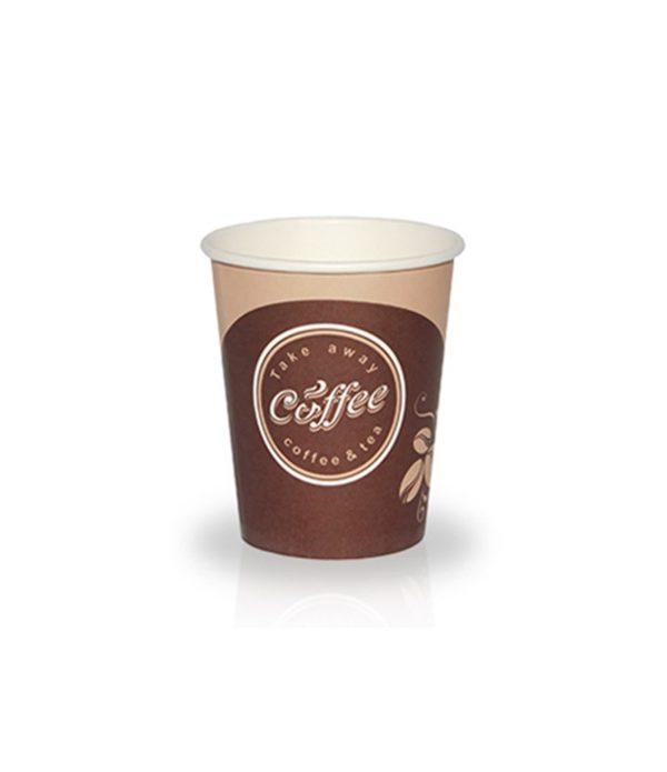 Pohár 400 ml papír d=90 mm Coffee take away (50 db/csomag)