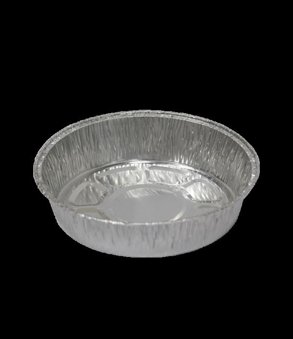 Kerek forma alumínium Complement 158х35mm 470 ml, 55µm (125 db/csomag)