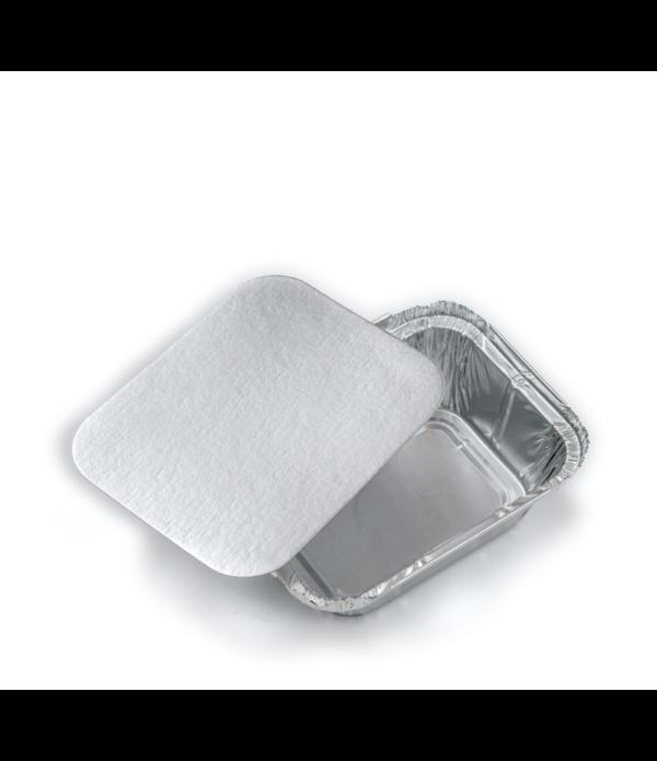 Alumínium fedél sütőformához Complement 470 ml (1000 db/csomag)