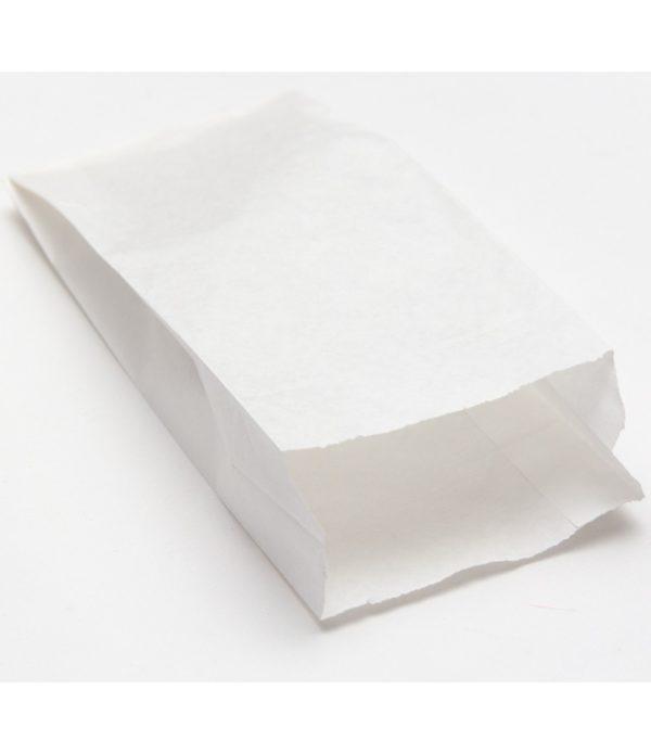 Papírtasak 140х60х290mm Viaszolt papír 40g (3000 db/csomag)