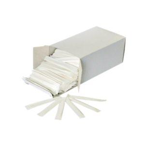 Fogpiszkáló egyedi fehér polietilén csomagolásban BAMBUSZ 1000db/csomag
