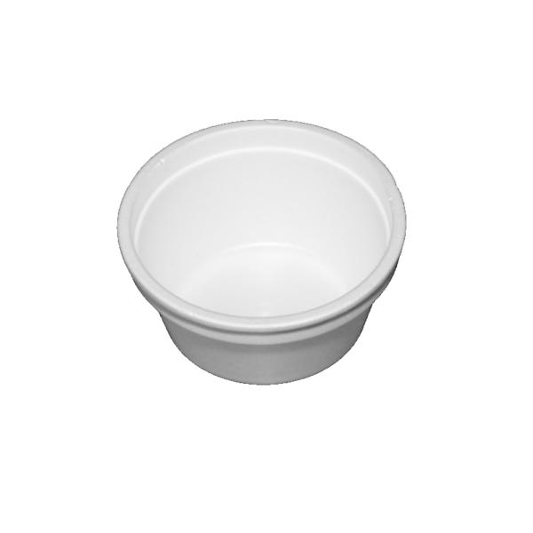 Leveses tányér VPS 410 ml d = 127 mm (576 db/csomag)