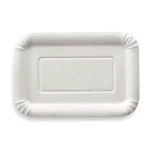 Fehér színű lemez 140х210 laminált kartonból (2500 db/csomag)