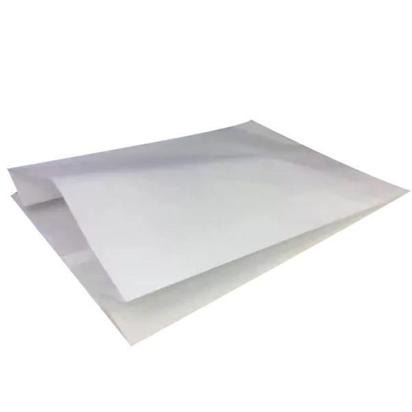 Papírtasak 175x65x250mm, viaszolt papír 40g (2200 db/csomag)