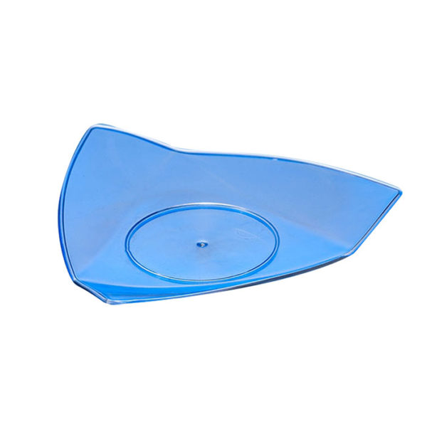 Vitorla forma 85mm PS, 6ml átlátszó (50 db/csomag)