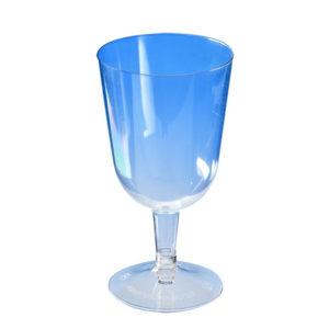 Boros pohár PS 200ml, átlátszó (324 db/csomag)