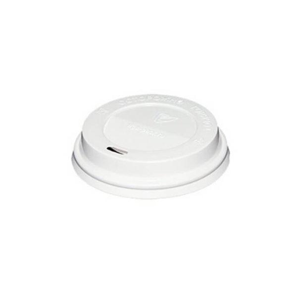 Oldalnyílás  fedél, d = 80 mm fehér PS (100 db/csomag)