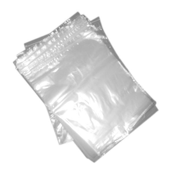 Vákuumos tárolózsák 200х500mm 65µm (100 db/csomag)