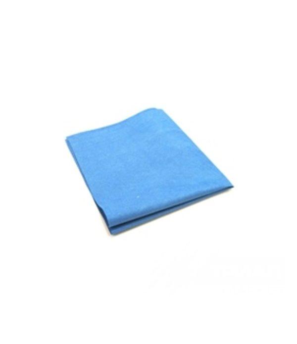 Mikroszálas szalvéta 30х40cm univerzális МС80-54; kék