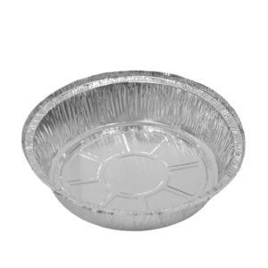 Forma alumínium kerek Complement 185х45mm 800 ml, 60µm (125 db/csomag)