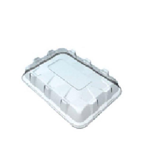 Sabert fedél 35х24х6cm (25 db/csomag)