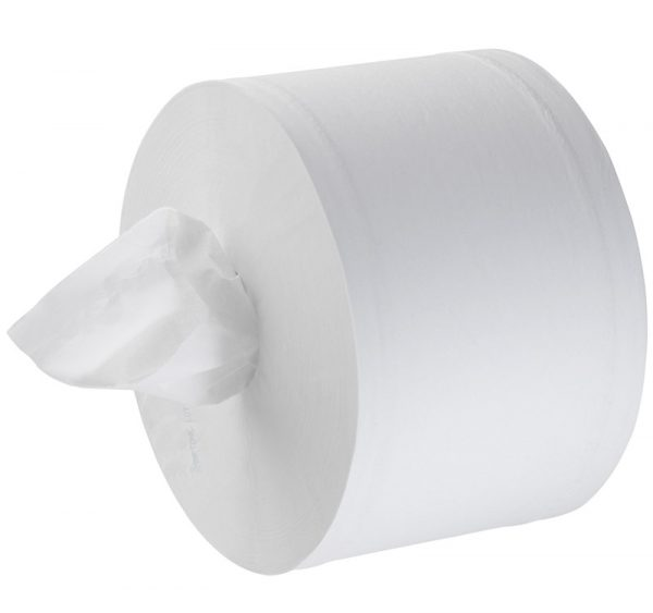 Vécépapír 2 rétegű 207m/tekercs Tork SmartOne 6 tekercs/csomag (472242)