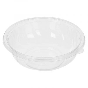 PET doboz SPk d-190; 1000 ml, átlátszó (75 db/csomag)