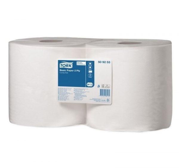 Papírtörlő Tork W1/W2 alap (509253)