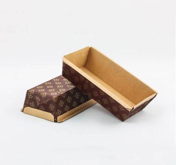 KEKSZ papírforma RМ150/65/50 (1200 db/csomag)