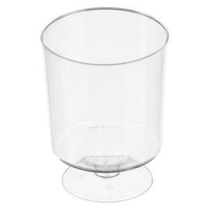 Boros pohár 200ml (10 db/csomag)