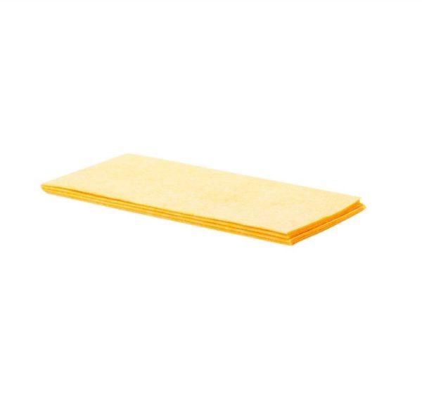 TOMOS viszkóz törlőkendő padlóhoz, 50х60 cm
