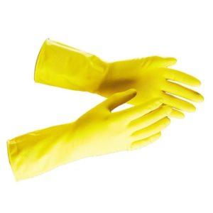 ToMoS gumi kesztyű, XL