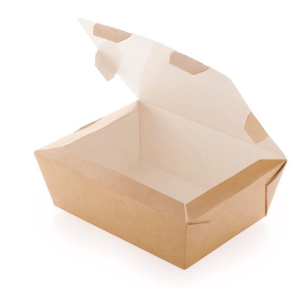CRAFTBOX papír konténer (350 db/csomag)