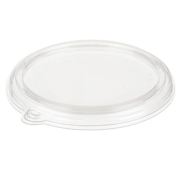 Fedél PET Sabert d=160 mm, átlátszó (100 db/csomag)