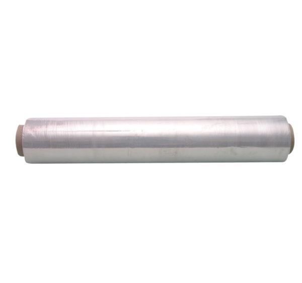 Élelmiszer-csomagolás fólia 0,5 x 142 m (1 kg), 17 μm
