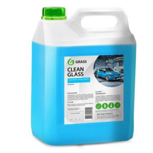 GraSS Clean Glass üvegfelületek tisztítására szolgáló szer, 5 kg. (133101)