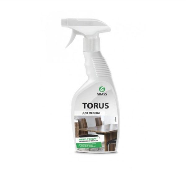 GraSS Torus, szórófejes bútorfényező szer, 600ml. (219600)