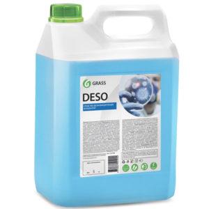 GraSS Deso, fertőtlenítőszer, 5 kg. (125180)