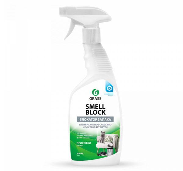 GraSS Smell Block, szórófejes légfrissítő, 600 ml. (802004)