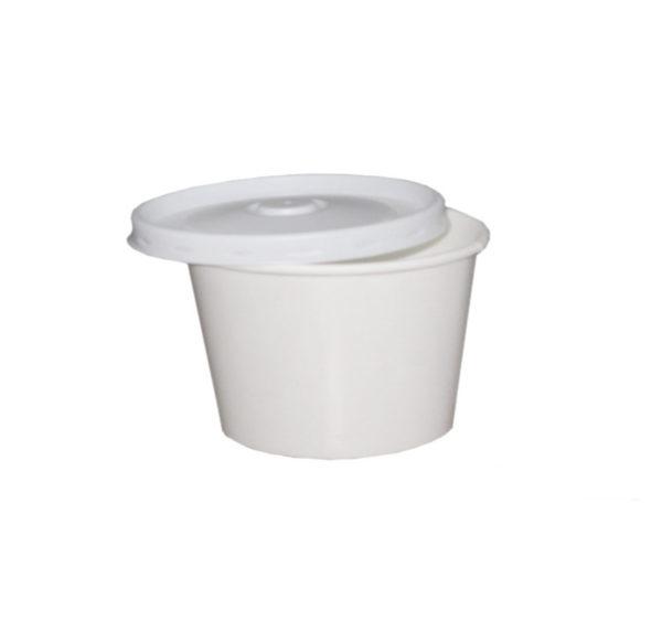 Műanyag fedél d=121mm (50 db/csomag)