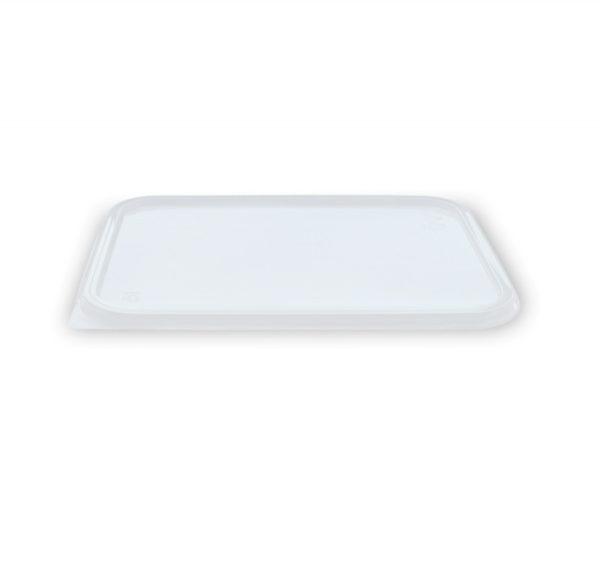 Fedél PP 186 х 132 mm (50 db/csomag)