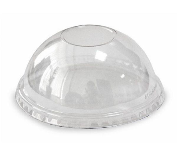 Fedél d=92 mm kúp alakú, lyukak nélkül a Tambien-Lite kehely/pohár részére (50 db/csomag)